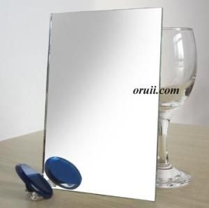 double coating mirror