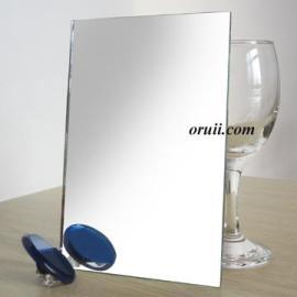 مرآة مزدوجة طلاء