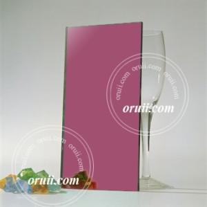 violette miroir