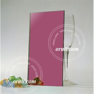 violeta espejo