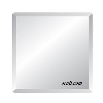 مرآة مربع