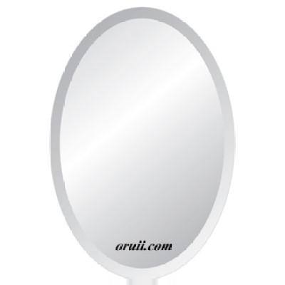 مرآة البيضاوي