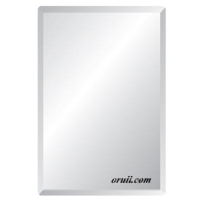 rectángulo espejo