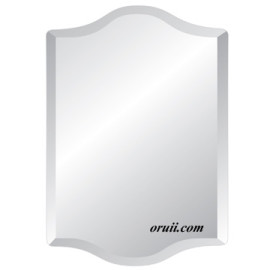 west mirror