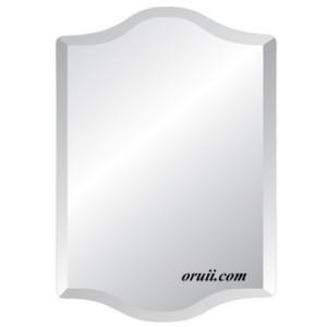 ouest miroir