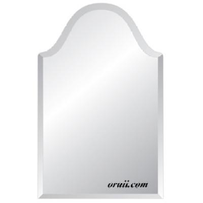 عدم انتظام مرآة