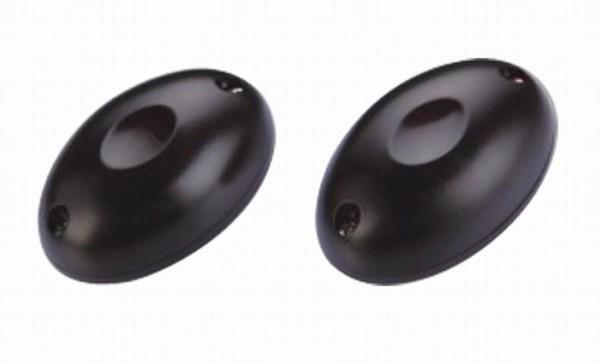 Oval Photo beam