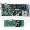 Circuit Board  PCB of garage door opener