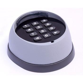 Code pad  Lock