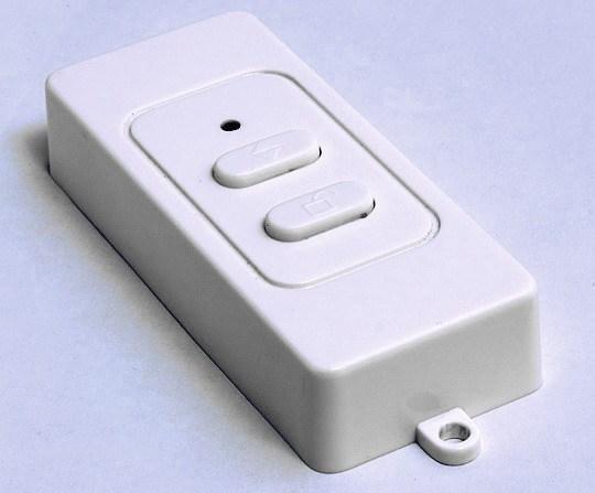 Wall Switch ( Wireless)