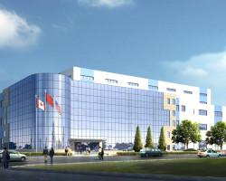 Zhejiang Blue Sea y Mecánica Eléctrica Co., Ltd
