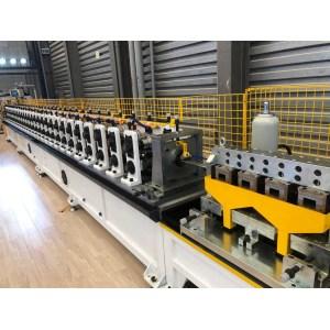 Roll Formig Machine