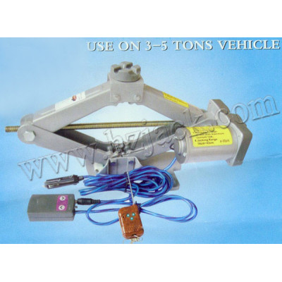 Electric Jack (Apply 3-5tons Vehicle)