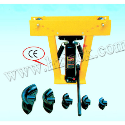 12ton Hydraulic Pipe Bender