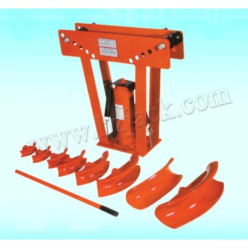 16ton Hydraulic Pipe Bender