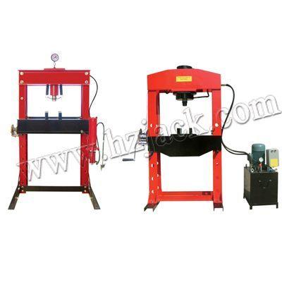 Electrical Shop Press