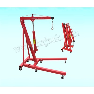 1ton Shop Crane