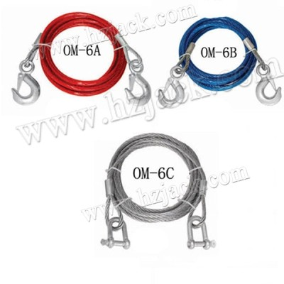 Steel chain and Tow chain