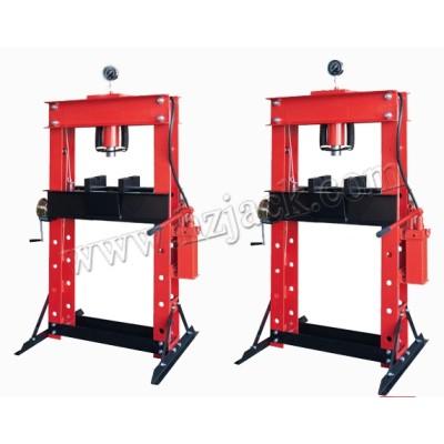 Heavy Hydraulic Shop Press