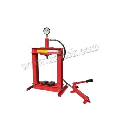 Table Type Shop Press