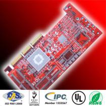 multi-layer pcb design