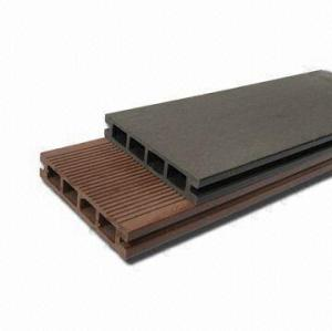 outdoor wpc decking /flooring 135*25mm