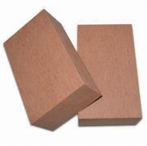 57x32mm wpc decking board for bench,flooring