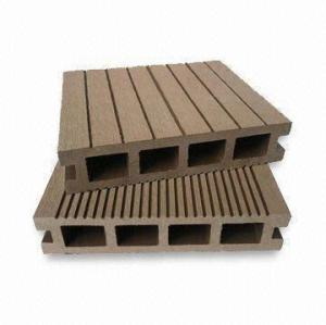 long life to use  wpc decking board