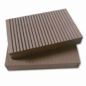 solid 150x25mm -E composite decking wpc decking /flooring