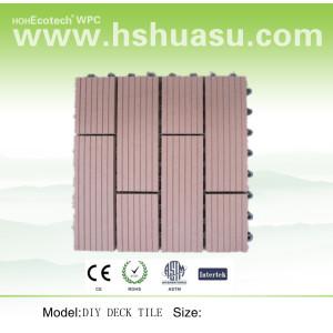 outside deck tile