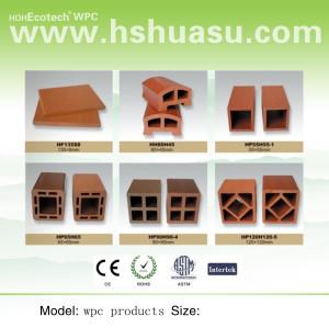 composite plastic railing