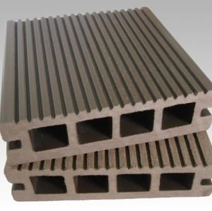 plastic wood flooring board 100H25