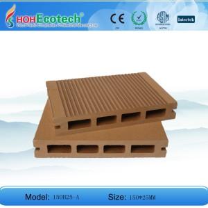 Outdoor flooring(wpc)