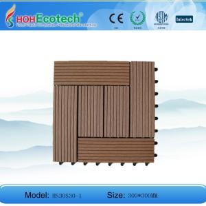 DIY Tile (SGS Proof/WPC materials)
