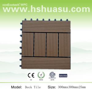 wpc floor DIY tile 30S30-4