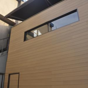 (Best price) WPC Wall Cladding
