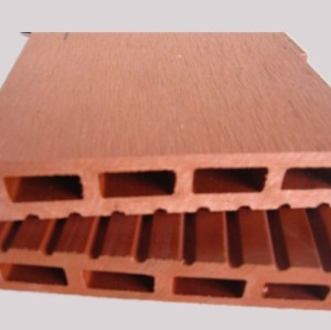 WPC decking floor 140H25C