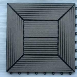 (HOT!!) DIY плитки древесно-полимерного композита