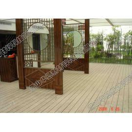 wpc floor material