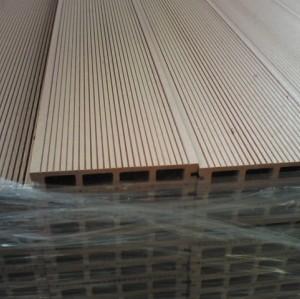 weatherproof , Fire retardant wpc decking board