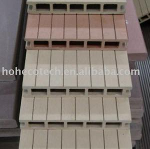 different colors to choose wpc wood plastic composite decking wpc decking board