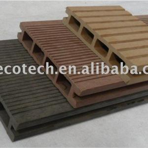 wpc wood plastic composite decking board (CE, ROHS,ASTM,ISO9001,ISO14001