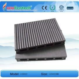 Wood Plastic Composite flooring (Hot sales!)