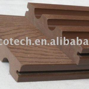 CE, ROHS, ASTM,ISO9001,ISO14001, Intertek wpc wood plastic composite decking board