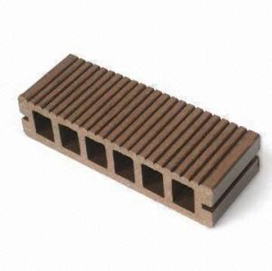 Environment friendly wpc flooring/decking