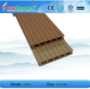 Good Price outdoor deck / Wpc Materials