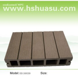Wood Plastic Composite Flooring / Hot sales!