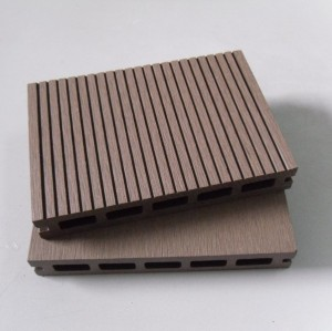 سطح الخشب البلاستيك / WPC