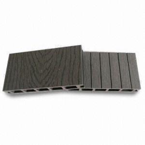 160x25mm انتاجية الأرضيات جوفاء / مجلس التزيين انتاجية