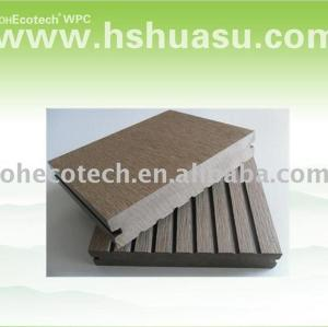 3 models to choose solid 140x25mm wpc decking